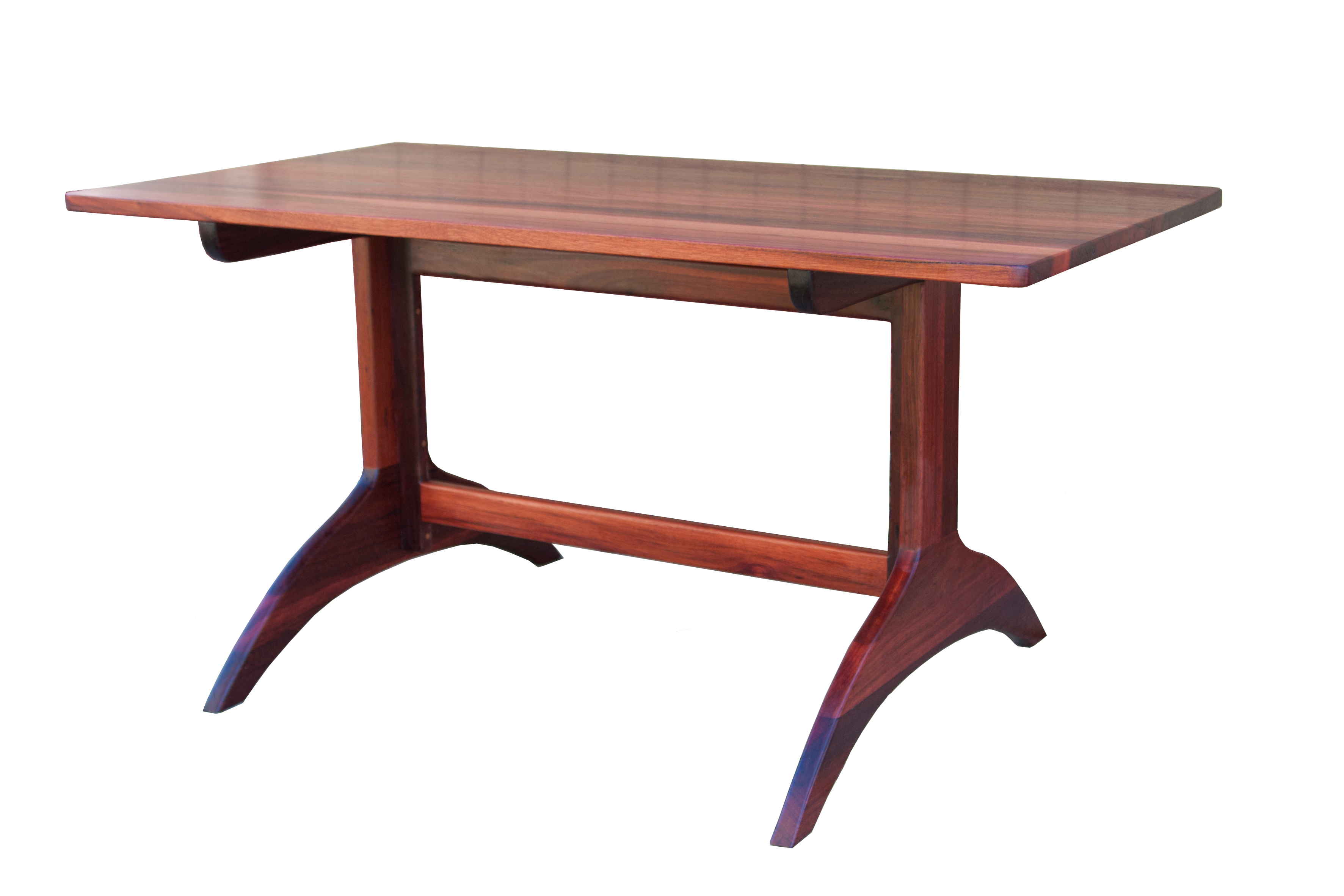 Jarrah dining table plans for Dining table plans